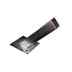 SUPORTE PARA BIG HASTE DE METALON 25X25 45º C/ BASE INCLINADO