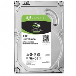 HD SEAGATE SATA 3,5 BARRACUDA
