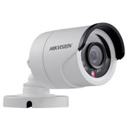 CAMERA IR BULLET 1MP HDTVI 2,8MM 10MTS DS-2CE1AC0T-IRP (PLASTICO) HIKVISION