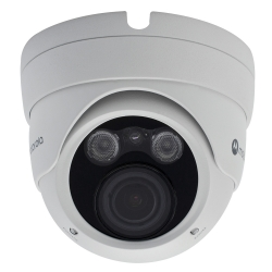 CÂMERA DOME IP 2MP VARIFOCAL METAL MTID302MV - MOTOROLA