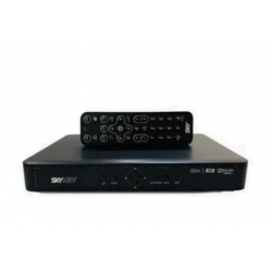 RECEPTOR DE TV VIA SATELITE SKY CONFORTO HD ZAPPER -ETRS56 ECOLOGICO