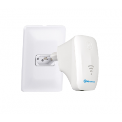 REPETIDOR 300MBPS WIFI DIGITAL S/ FIO - RPT-300N GREATEK